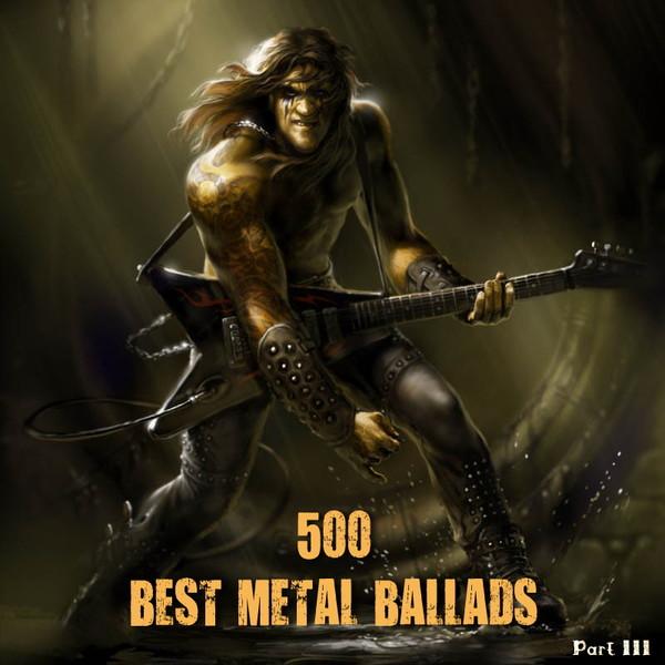 Best Metal Ballads - Part III
