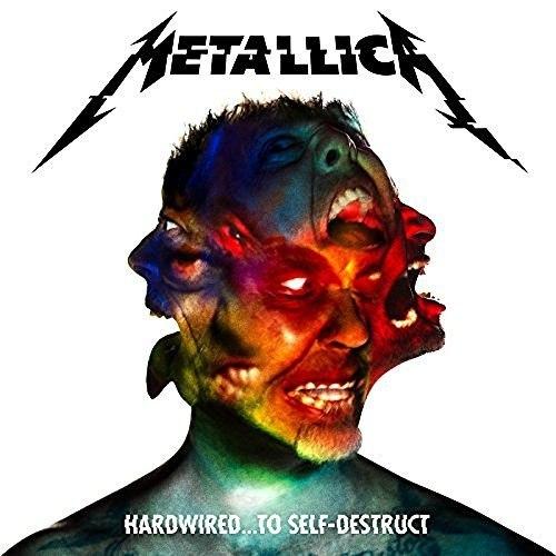 Metallica - Hardwired…To Self-Destruct (2016)